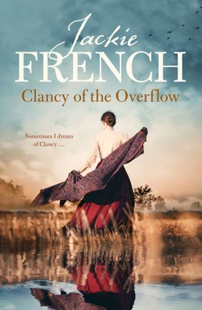 Cover image - Clancy of the Overflow (The Matilda Saga, #9)
