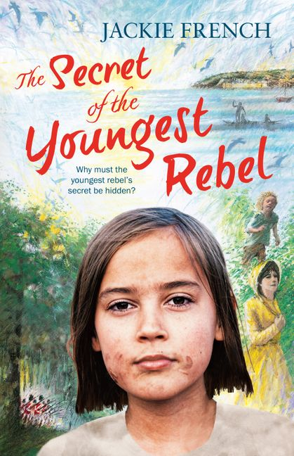 Image result for secrets of the youngest rebel