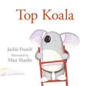 Cover image - Top Koala