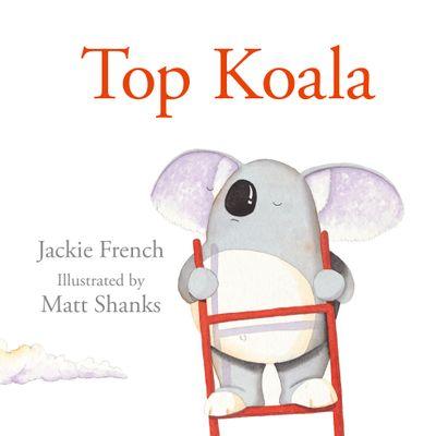Top Koala