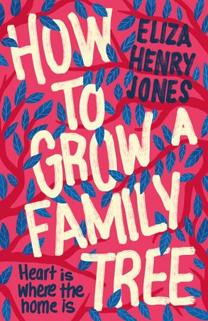 Cover image - How to Grow a Family Tree