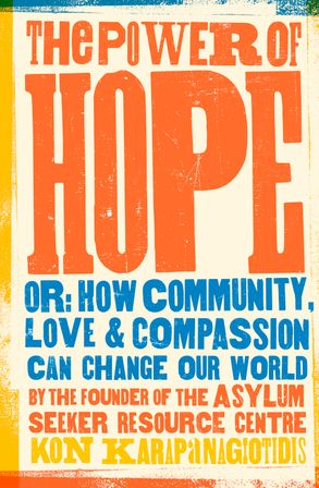 Cover image - The Power Of Hope