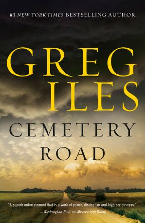 Cover image - Cemetery Road