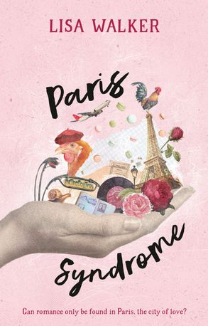 Cover image - Paris Syndrome