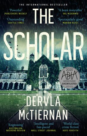 Cover image - The Scholar