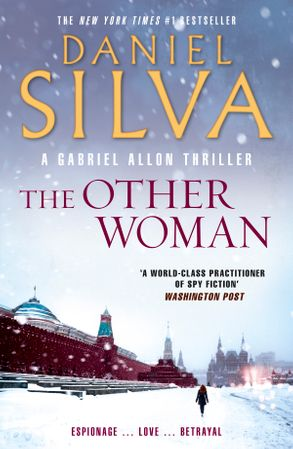 Cover image - The Other Woman