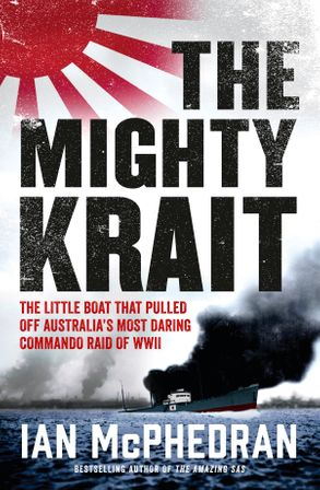 Cover image - The Mighty Krait