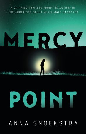 Cover image - Mercy Point