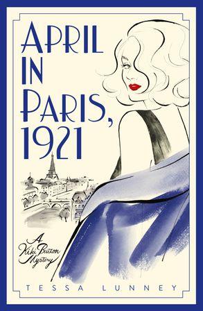 Cover image - April In Paris, 1921