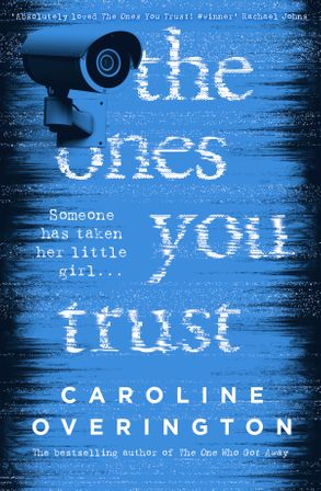 Cover image - The Ones You Trust
