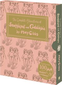 the-complete-adventures-of-snugglepot-and-cuddlepie-100th-anniversary-edition