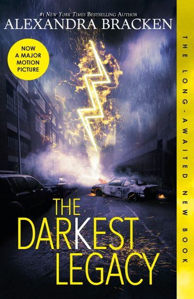 The Darkest Legacy (The Darkest Minds, #4)