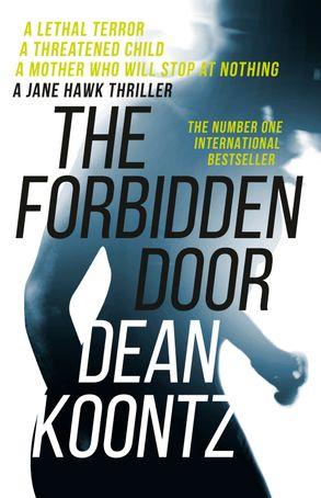 Cover image - The Forbidden Door