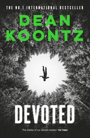 Cover image - Devoted