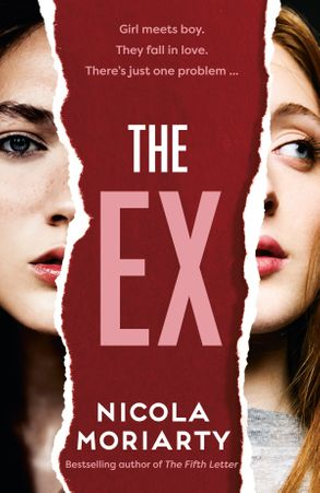 Cover image - The Ex