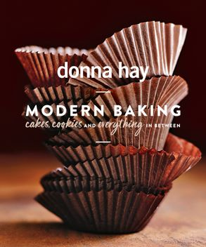 Cover image - Modern Baking
