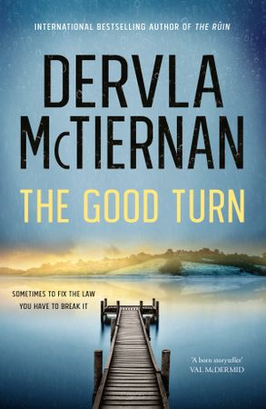 Cover image - The Good Turn
