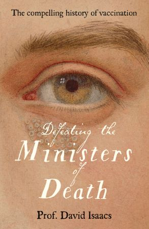 Cover image - Defeating the Ministers of Death
