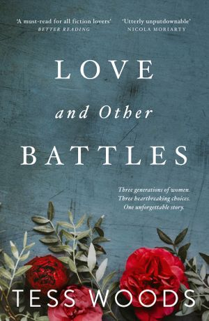 love-and-other-battles