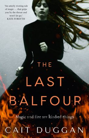 Cover image - The Last Balfour