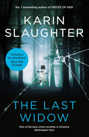 Cover image - The Last Widow