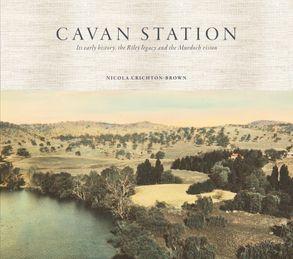 Cover image - Cavan Station