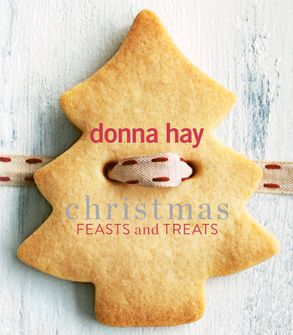 Cover image - Christmas Feasts and Treats
