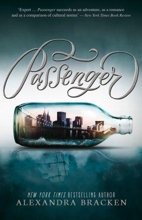 Cover image - Passenger (Passenger, Book 1)