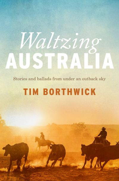 Waltzing Australia QBD