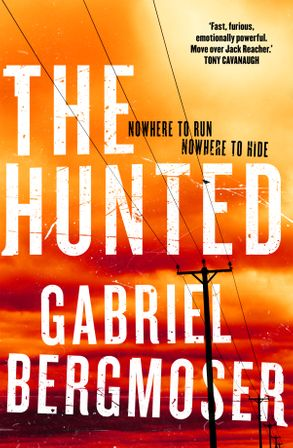 Cover image - The Hunted