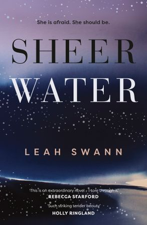 Cover image - Sheerwater