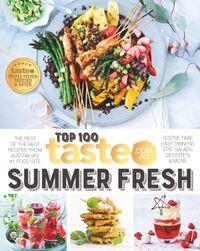 top-100-taste-com-au-summer-fresh