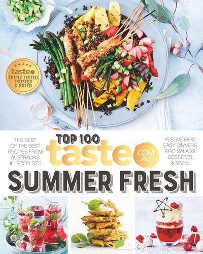 Top 100 Taste.com.au: Summer Fresh