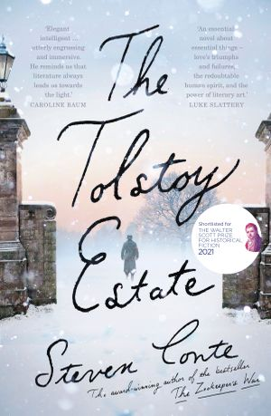 The Tolstoy Estate