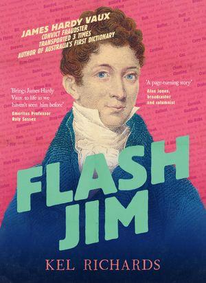 Flash Jim