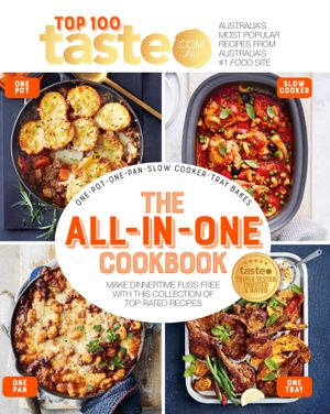 The All-in-One Cookbook