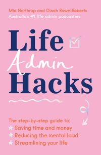life-admin-hacks