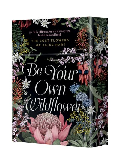 Be Your Own Wildflower