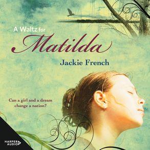 Cover image - A Waltz for Matilda (The Matilda Saga, #1)