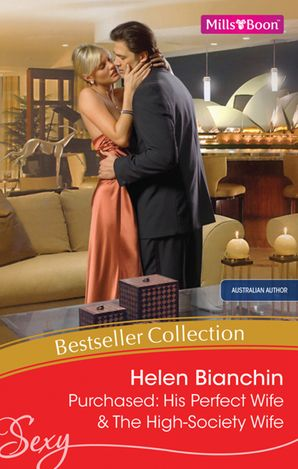 Helen Bianchin Bestseller Collection 201111/Purchased