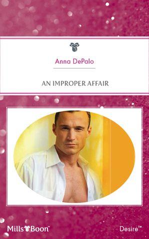 An Improper Affair