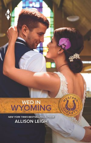 Wed In Wyoming