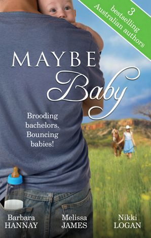 Maybe Baby - 3 Book Box Set