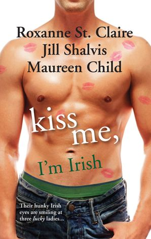 Kiss Me, I'm Irish - 3 Book Box Set