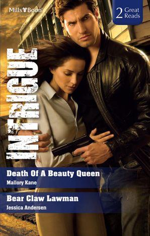 Death Of A Beauty Queen/Bear Claw Lawman
