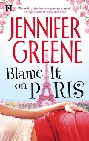 Blame It On Paris