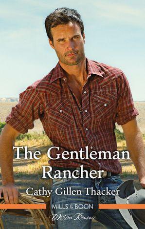 The Gentleman Rancher