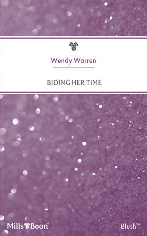 Biding Her Time