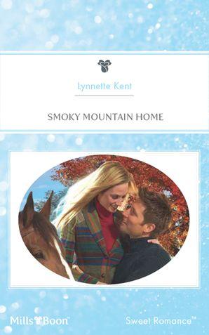 Smoky Mountain Home