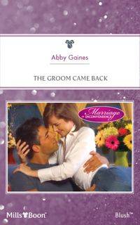 the-groom-came-back